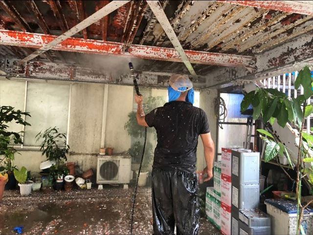 足場 外壁洗浄_200202_0012e1_R